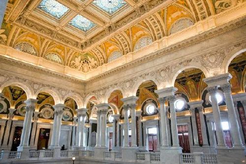 Library-of-congress-the